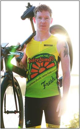 Custom Triathlon Suits