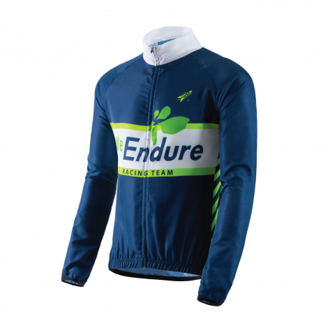 Cycling Jacket Men's- Water and Wind Proof