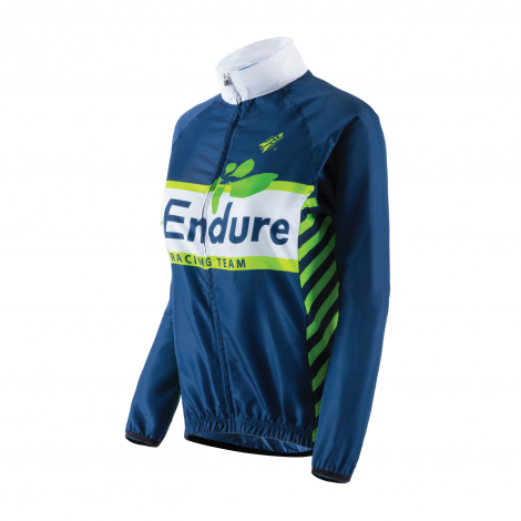 Cycling Jacket Women's- Water and Wind Proof