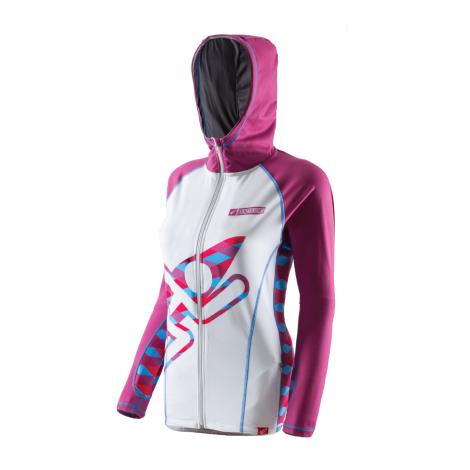 ROCKET warmTECH Women's Jacket - With Hood