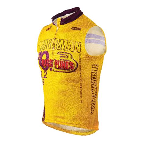Elite WindTECH Cycling Vest - Men's