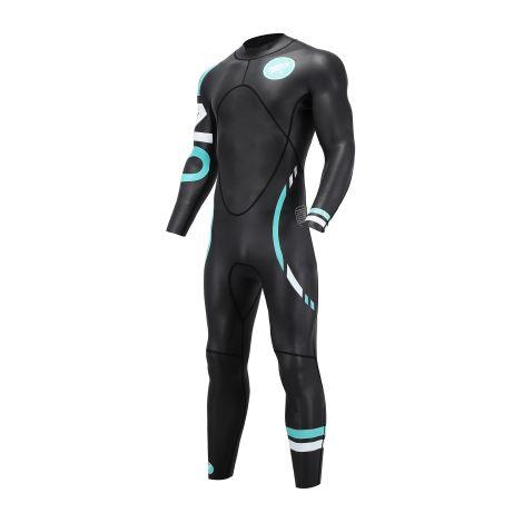 ONE Wetsuit - Men's - Long Sleeve