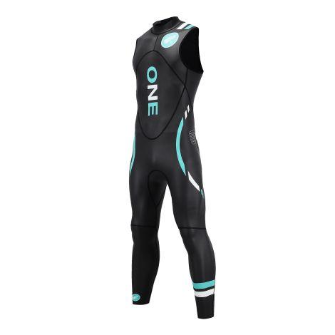 ONE Wetsuit - Men's - Sleeveless