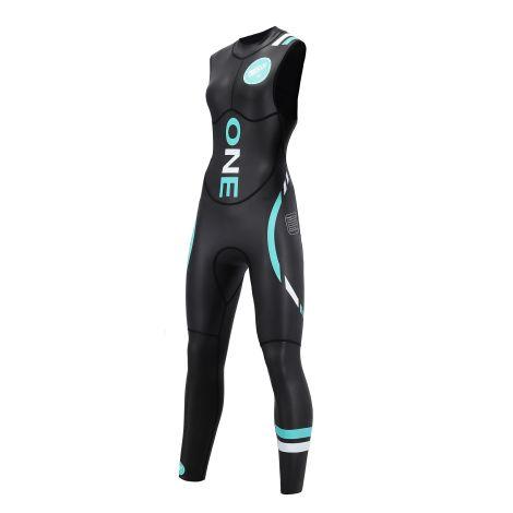 ONE Wetsuit - Women's - Sleeveless