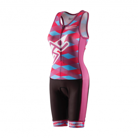 RJ Custom Women's Trisuit