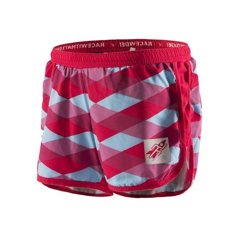 ROCKET Classic Women's Gym Shorts