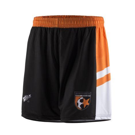 Custom Soccer Shorts Women's