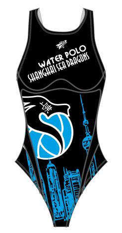 Water Polo Women's-Shanghai Sea Dragons