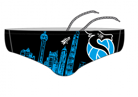 Water Polo Men's-Shanghai Sea Dragons