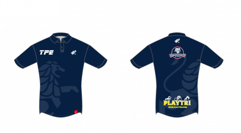 Women's Athlete Polo – PLAYTRI YOUTH TEAM