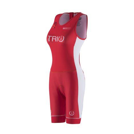 ITU Custom Women's Trisuit