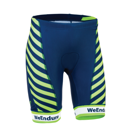 Elite Custom Men's Tri-Shorts