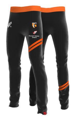 Custom Men's Pants AMSA