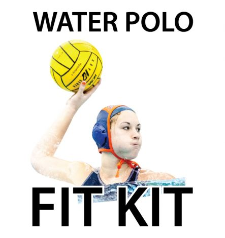 WATER POLO FIT KIT