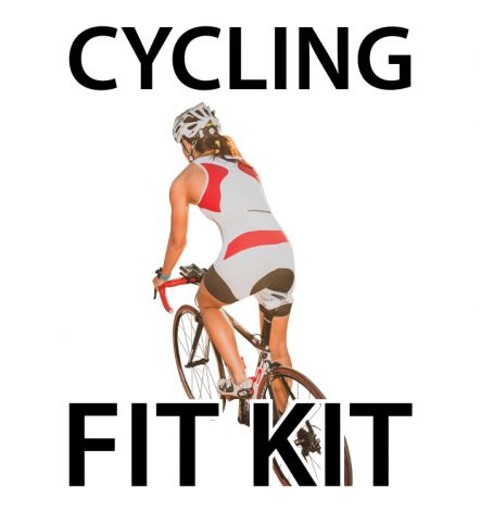 Cycling Fit Kit