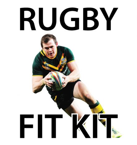 RUGBY FIT KIT